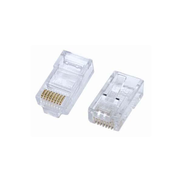RJ45 UTP connectors