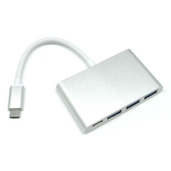 TYPE C + USB3.0 HUB