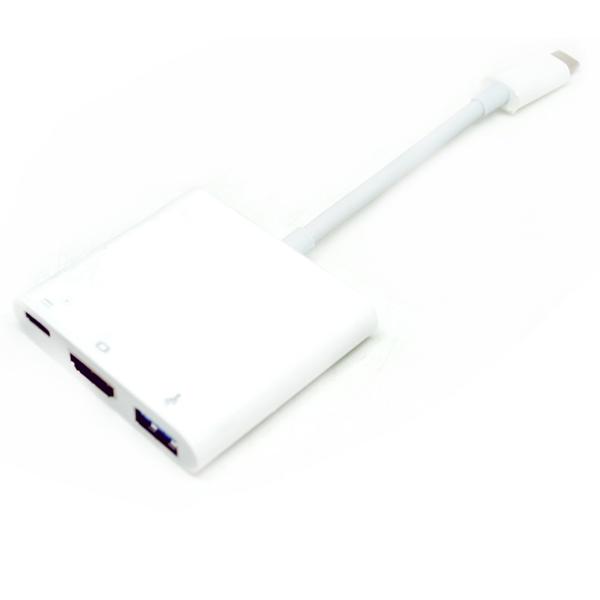 USB3.1 TO USB3.0 + HDMI +TYPE C