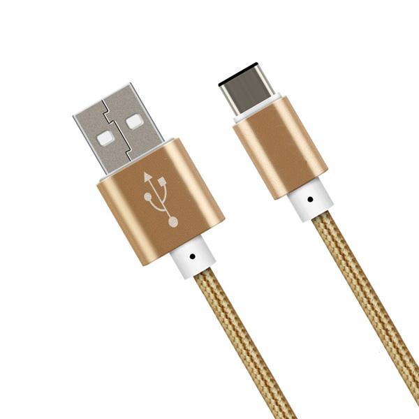 Metal USB 2.0 TO TYPE C