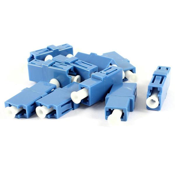 LC LC Simplex fiber optic connector