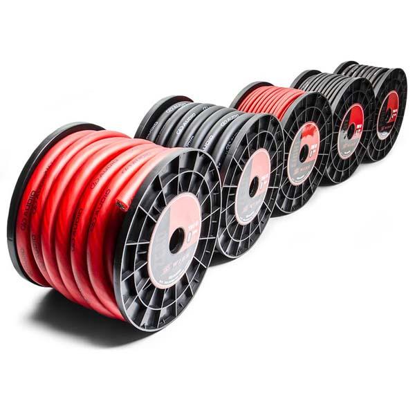 10 Gauge 100ft powr cable
