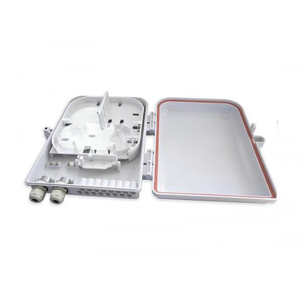 Wall Mount Optical Fiber Distribution Box
